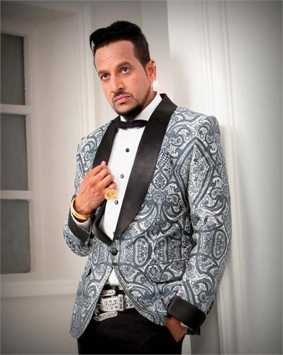 jazzy b song leap wala saal got 25 lakh views on you tube