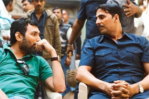 will work again with neeraj pandey akshay