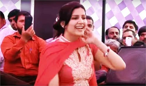 haryana singer