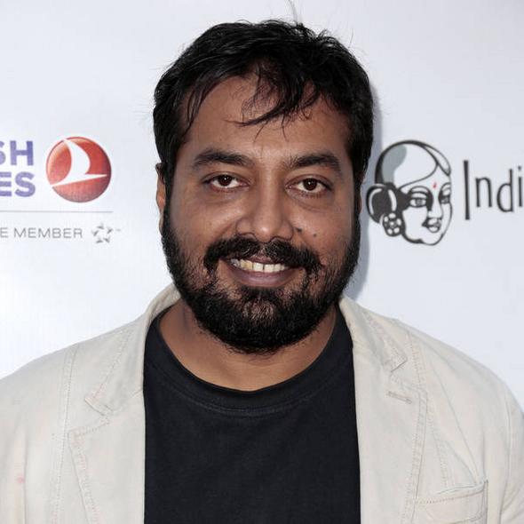 bollywood director anurag kashyap - 590×590