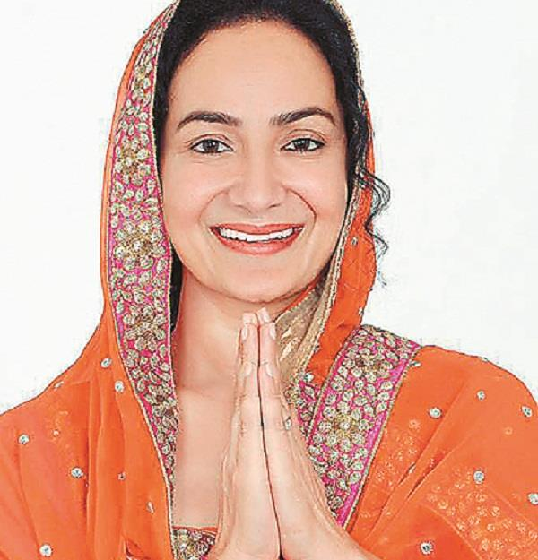 satwinder bitti is facing controversy over collecting money