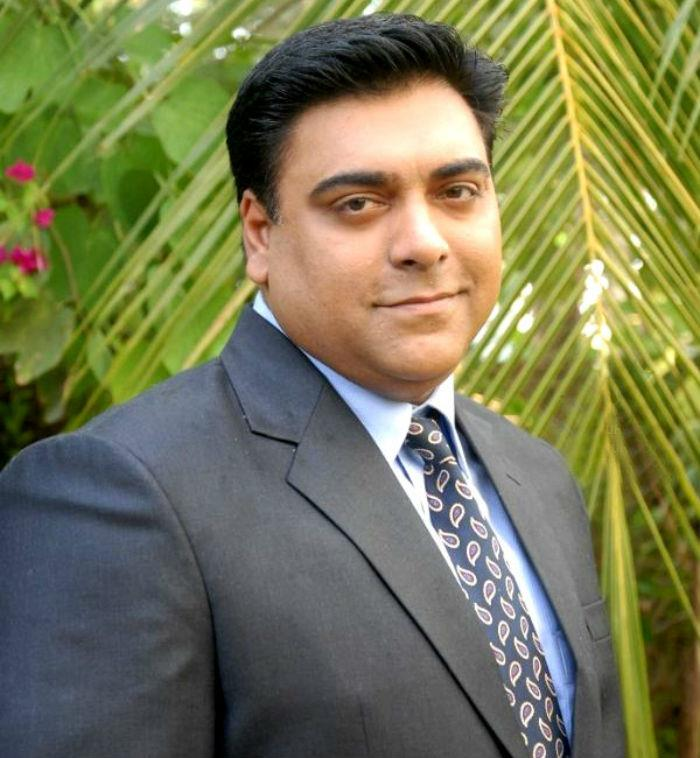 complaint filed against ram kapoor accusing him of cheating