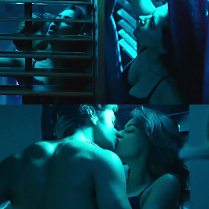 karisma sharma siddharth gupta intimate scene