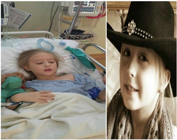 america child low age breast cancer survivor