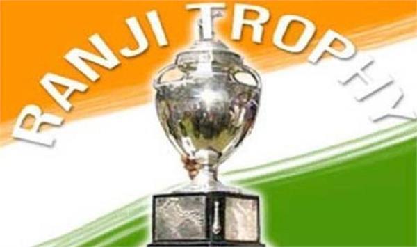 ranji trophy punjab move towards big score