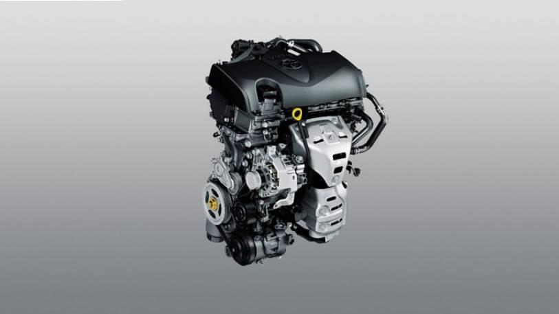 toyota develops new more efficient 1 5 liter engine for its new car