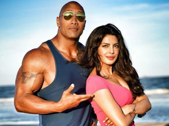 baywatch hindi trailer