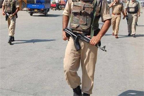 aurangabad siaiaisaaipha young shot four colleagues