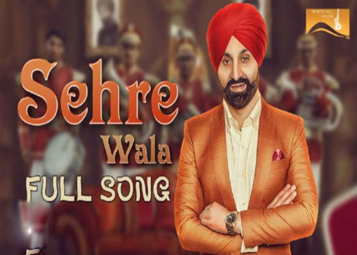 sukshinder shinda new song sehre wala release