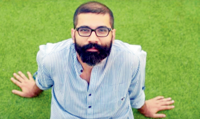 arunabh kumar tvf sexual harassment case