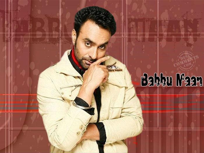 babbu maan happy birthday