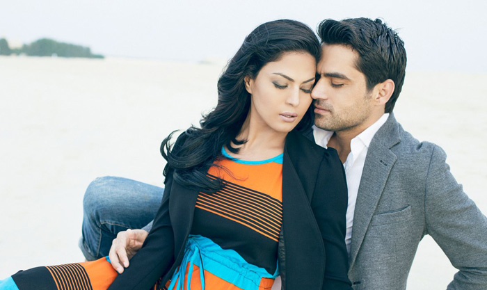 veena malik divorce