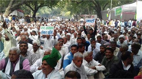jats struck challenge at jantar mantar