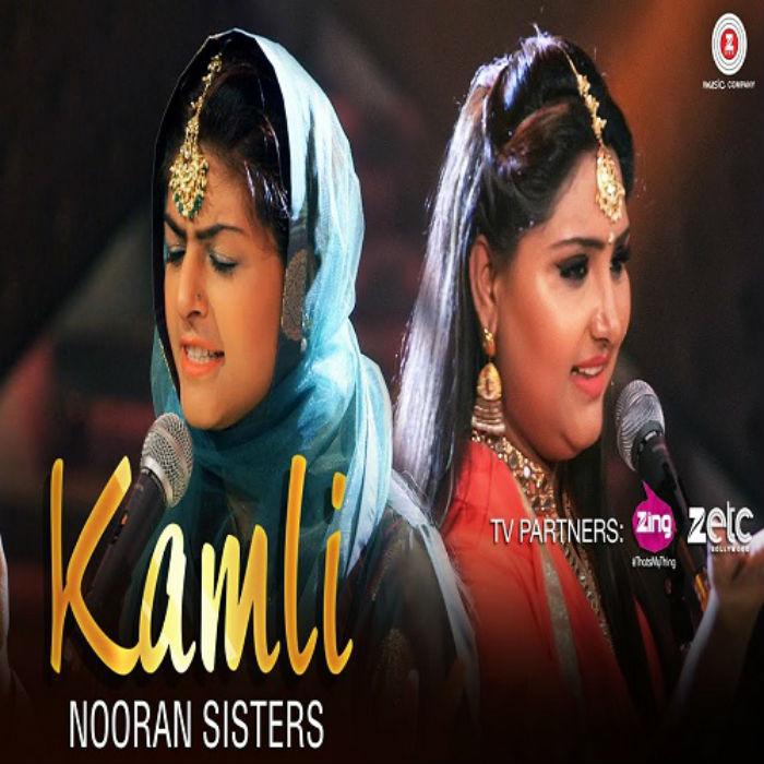 nooran sisters new album release kamli