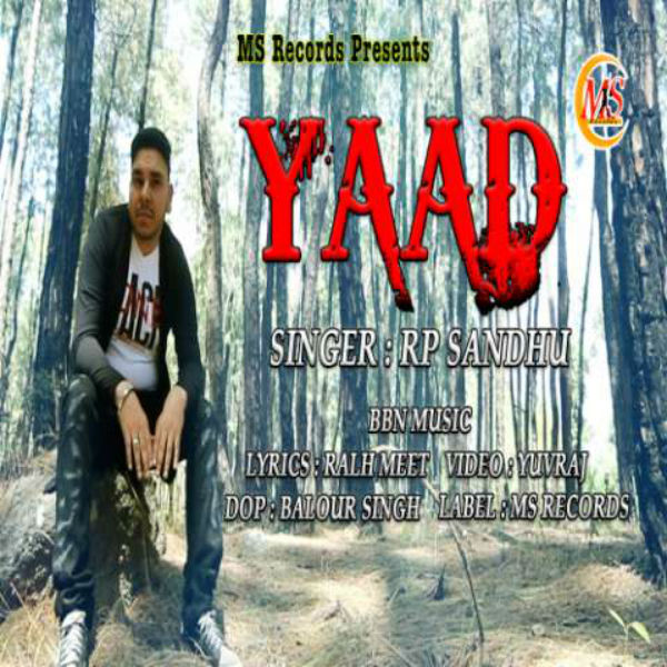 rp sandhu new song release