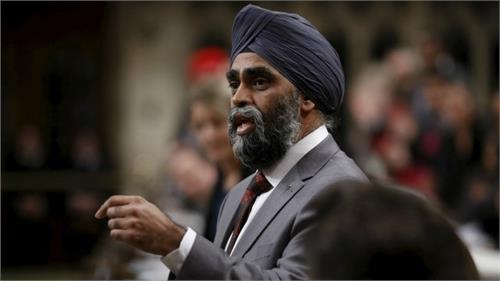 canadian defense minister threatens to cancel boeing deal