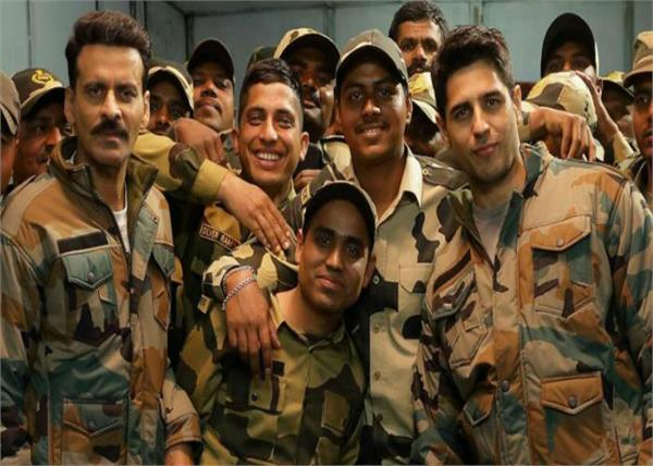 neeraj pandey teases fans with another snap from sets of sid manoj  s aiyaary