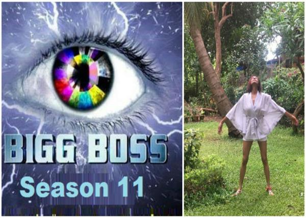 bigg boss 11  will jamai raja actress achint kaur say yes to the show