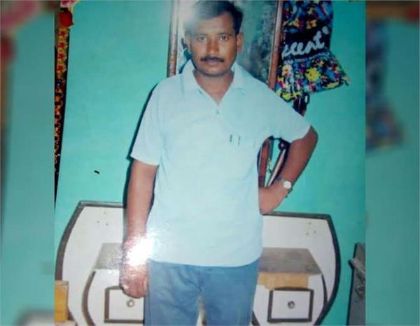 the killer of the beloved advocate  the murderer