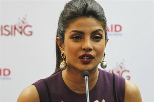 priyanka chopra will now buy this team after playing mary kom