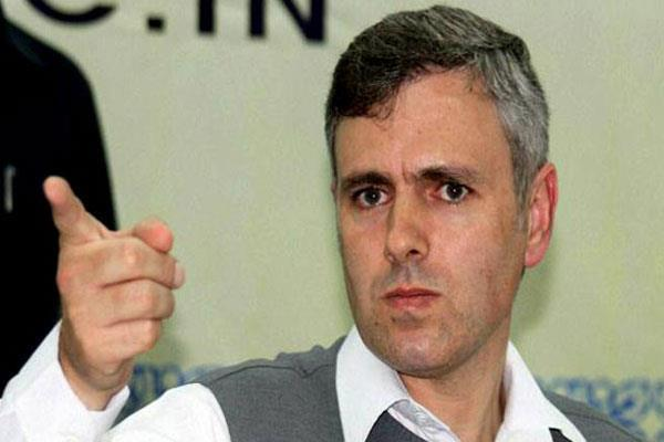 there is no surgical strike with uri attack  omar abdullah