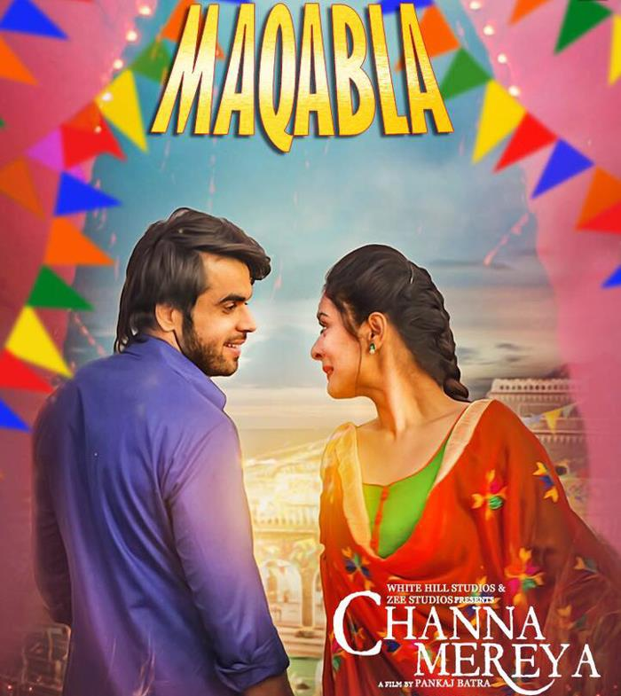 channa mereya new song maqabla