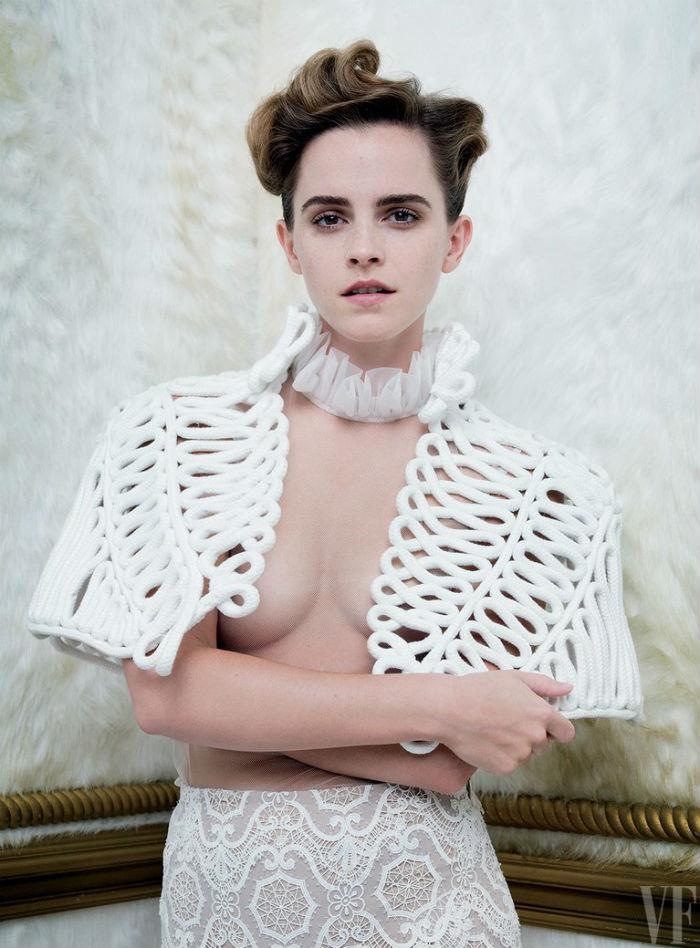 emma watson becomes the most inspiring celebrity