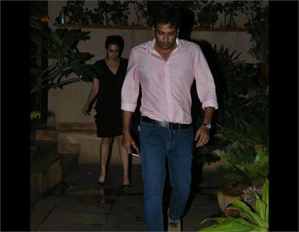 karishma kapoor with boyfriend