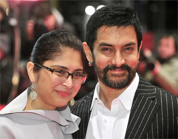 aamir khan and kiran rao suffering from swine flu