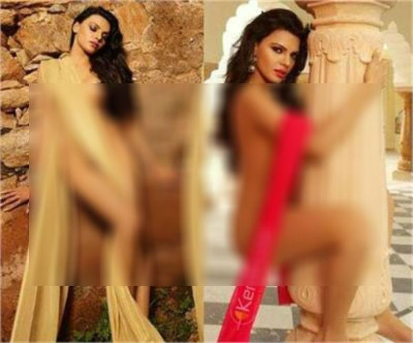 sherlyn chopra nude photoshoot