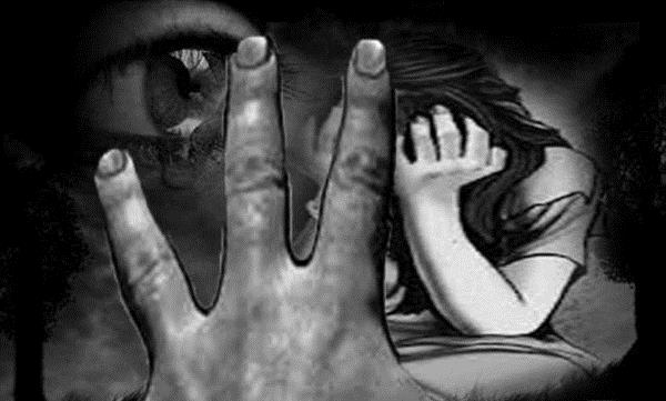 sub inspector raped a  for help in cheating case