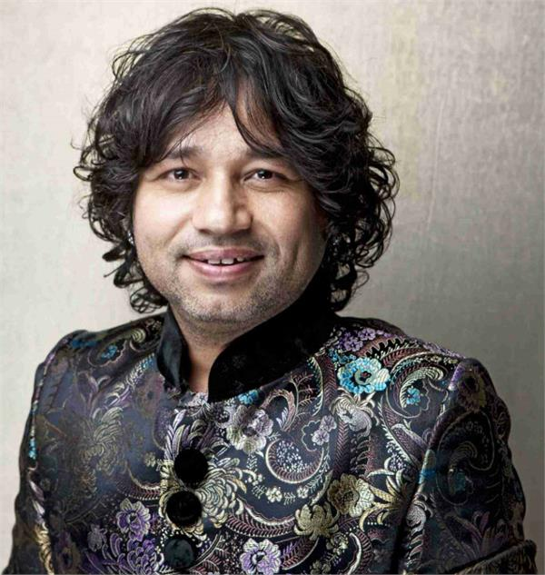 female journalist accuses kailash kher of sexual harassment