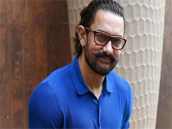 aamir khan steps away from film