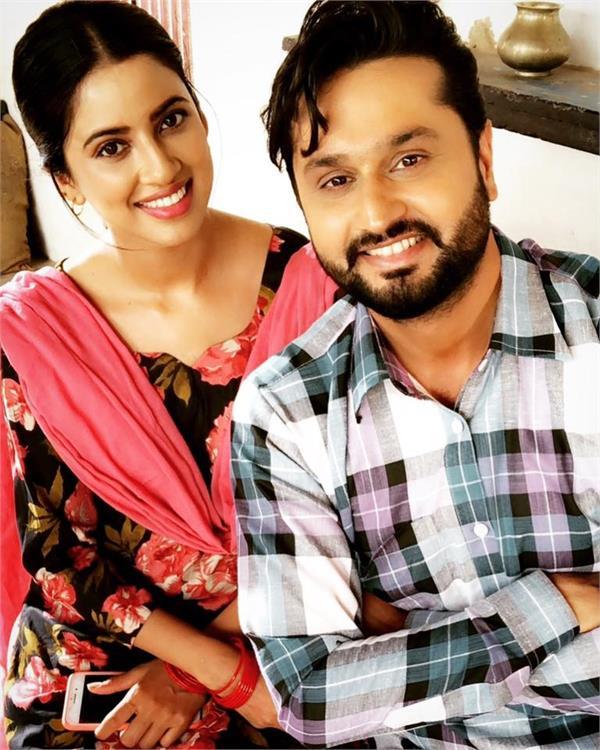 ranjha refugee roshan prince and saanvi dhiman