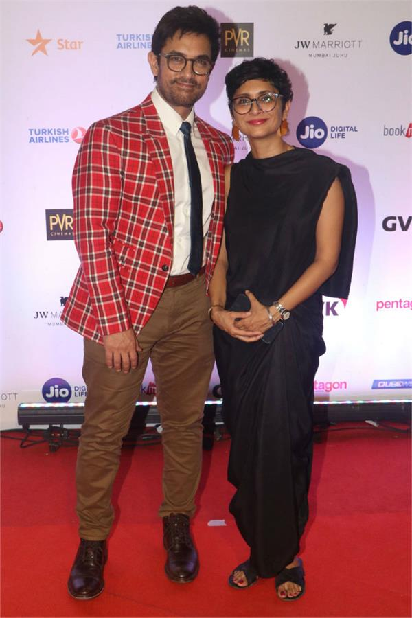 20th jio mami film fest  bollywood stars in full attendance