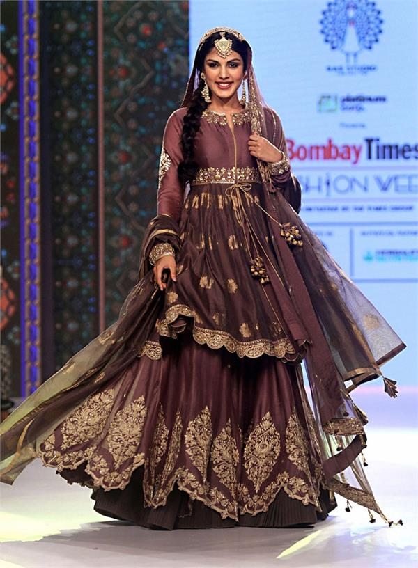 bombay times fashion week 2018