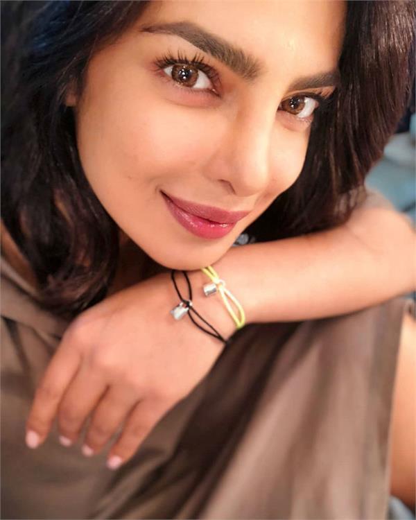 priyanka chopra is now a tech investor