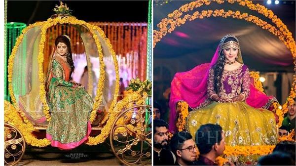 mahindi ceremony