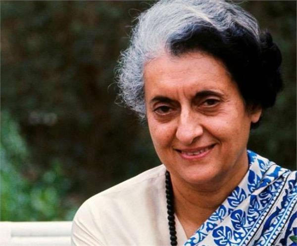indira gandhi s 34th death anniversary today