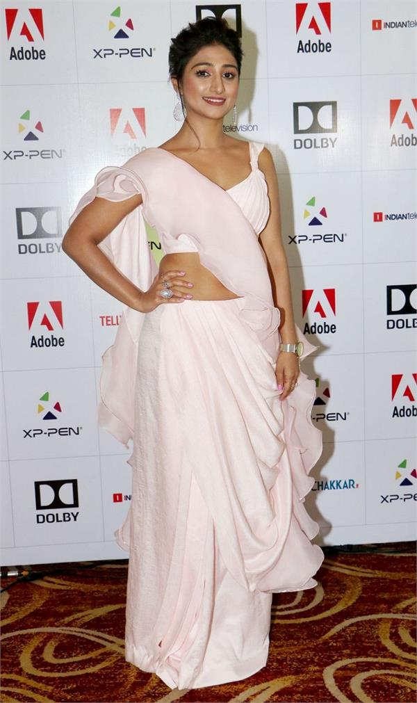 the indian telly technical  trade and programming awards