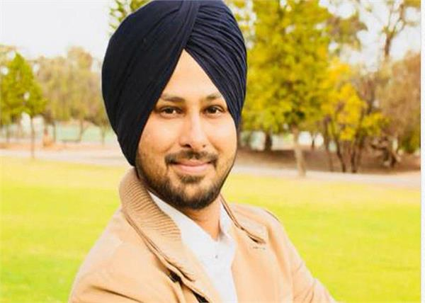 australia sunny singh sikh racially targeted
