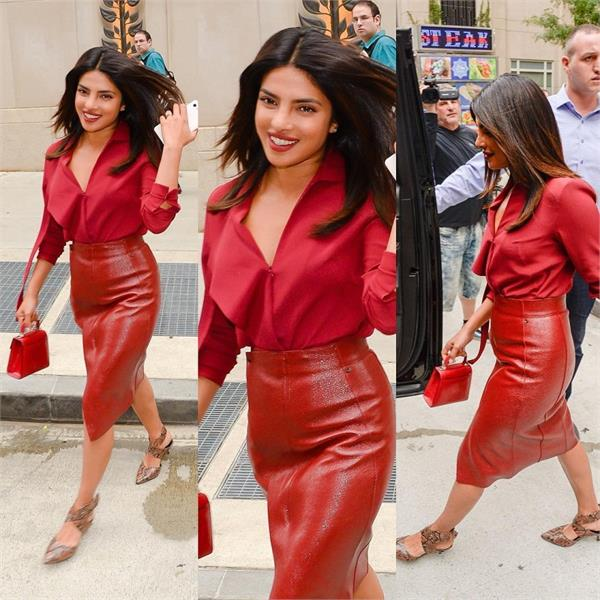 priyanka chopra hot look