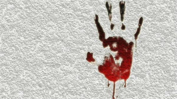 ghaziabad 7 year old girl dead body