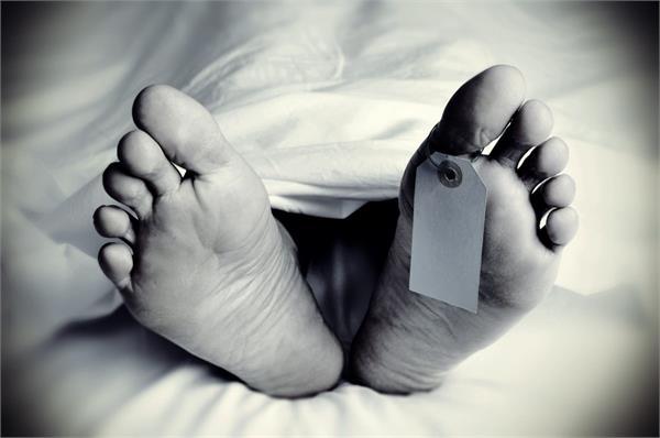 patti  punjab homeguard youth  died