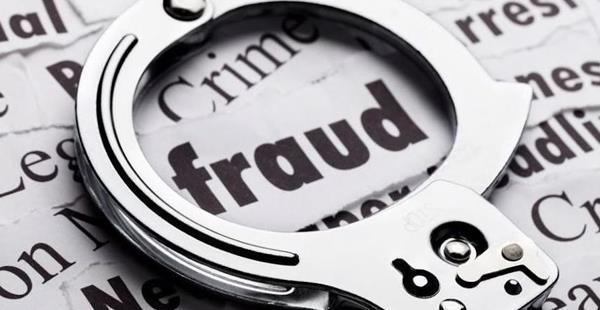 n  r i  land sale case 7 lakh cheating