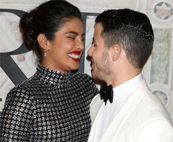 priyanka chopra nick jonas   wedding guest list revealed