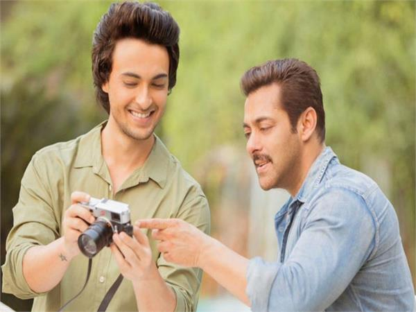 salman khan to produce aayush sharma next