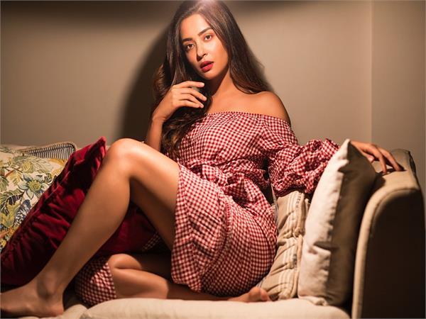 surveen chawla pregnant