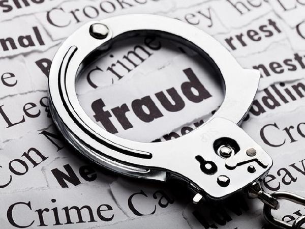 53 million fraudulently