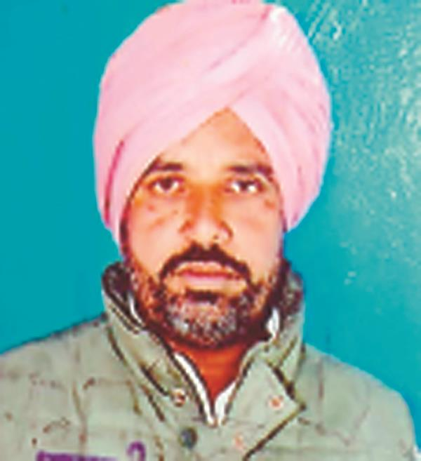 karzai farmer commits suicide